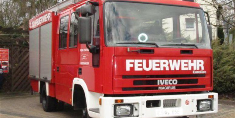 Freiwillige Feuerwehr Weidenhausen e.V. - Gefahren in Küche und Bad